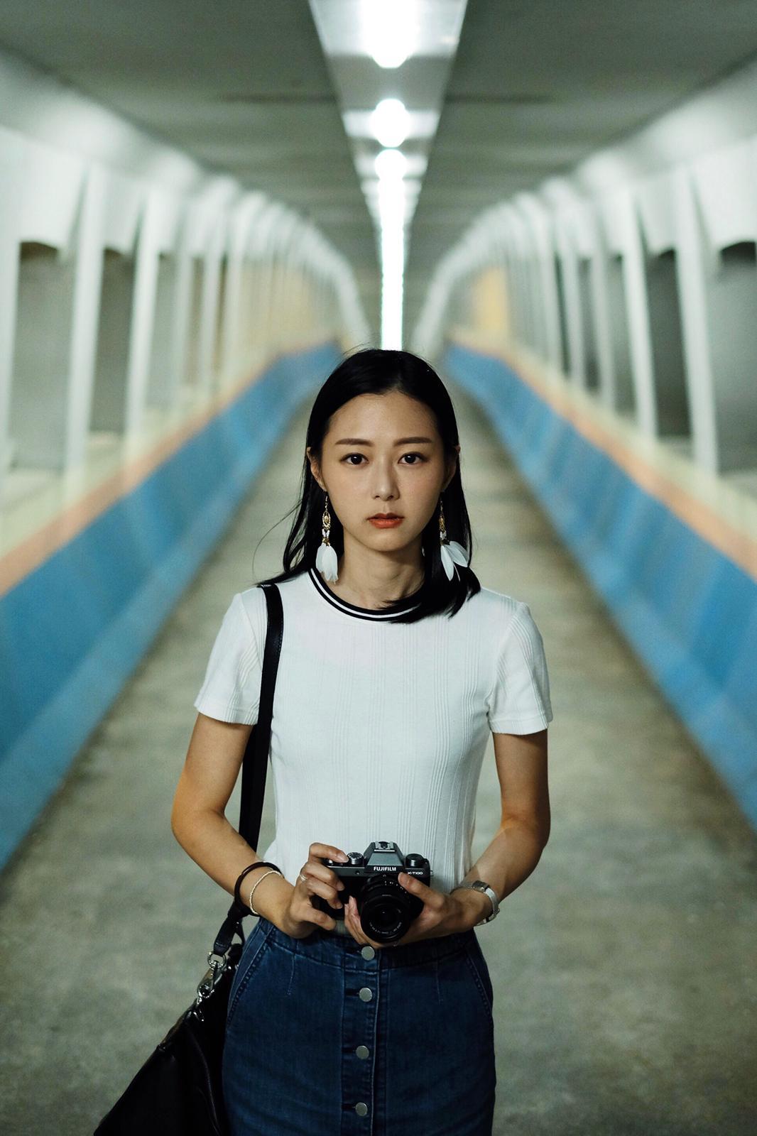 christy au yeung
