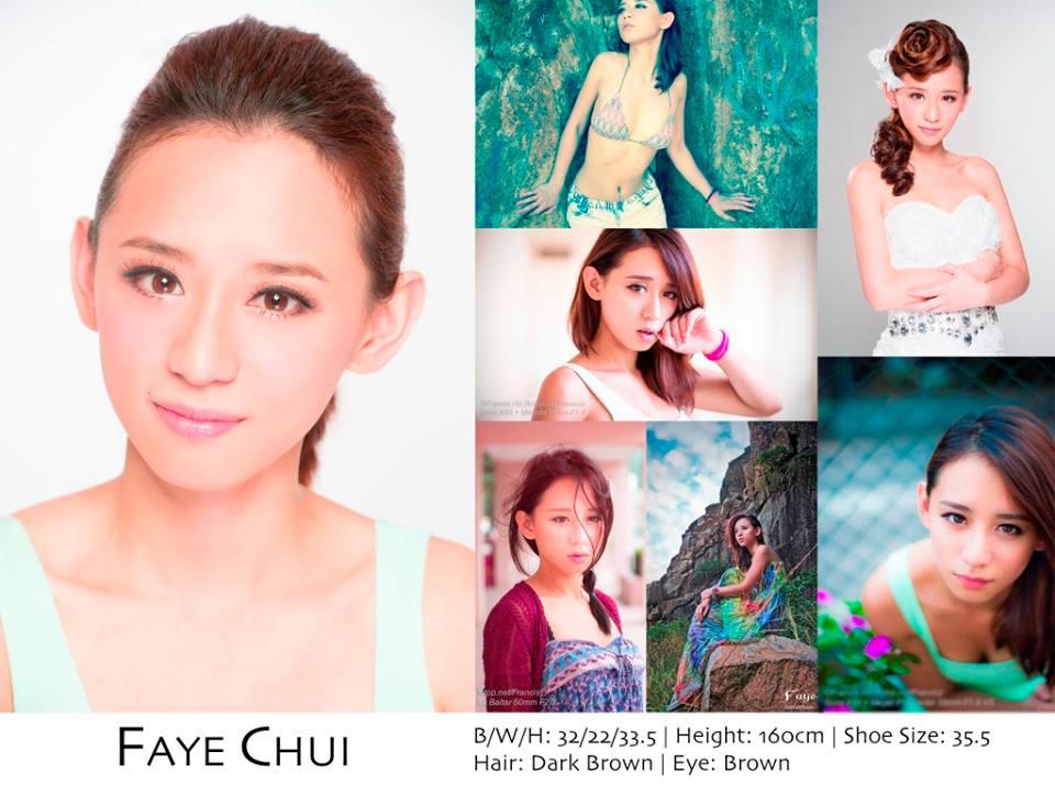 Faye Chui