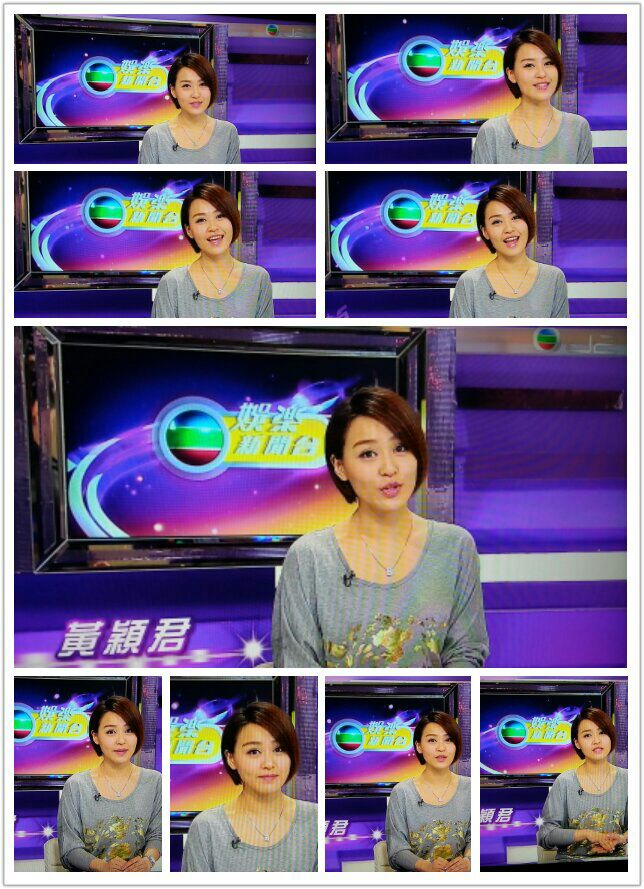 TVB娛樂新聞台