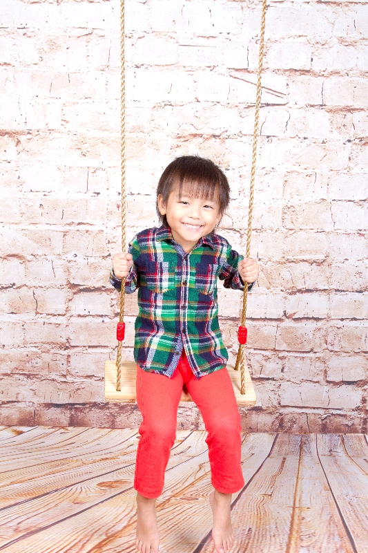 Curtis Ho
