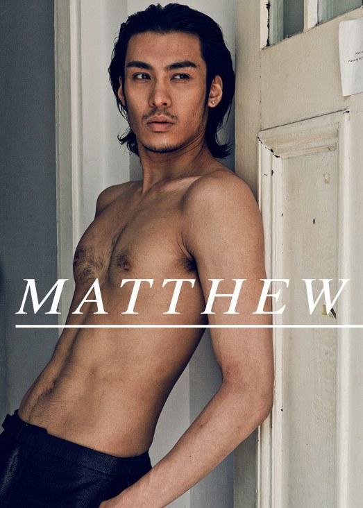 Matthew Lam