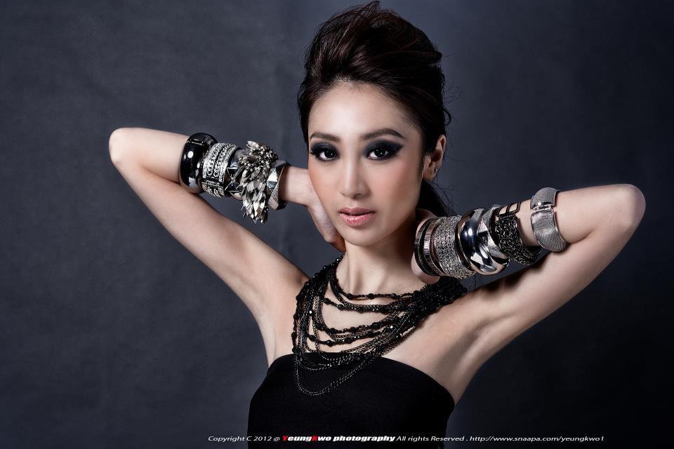 Alia Cheung