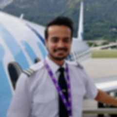Mo Jawid Resilient Pilot