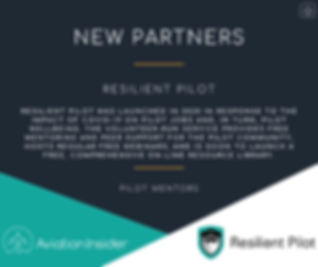 Collaborative Partners Aviation Insider
