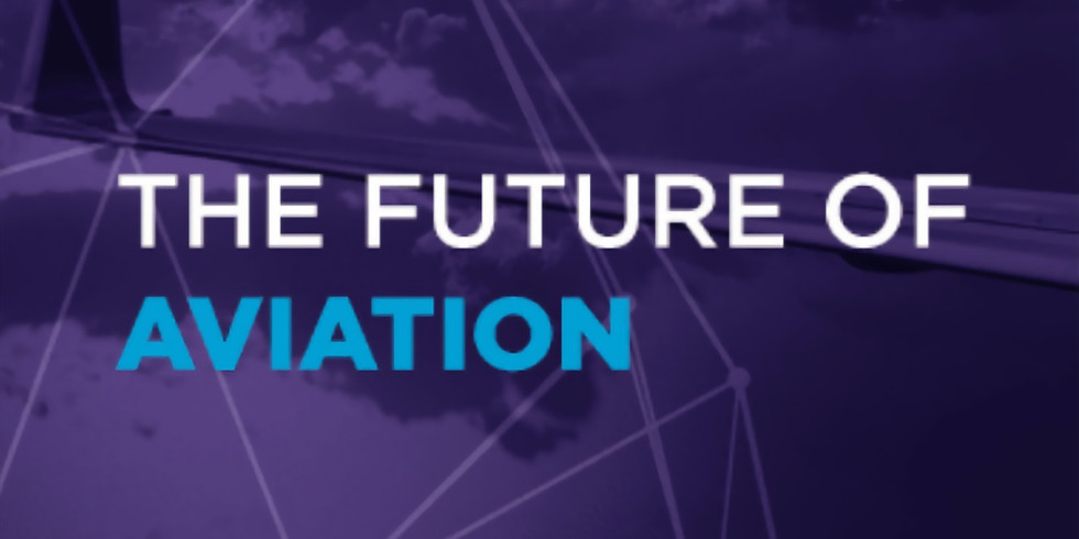 John Strickland: The Future of the Aviation Industry