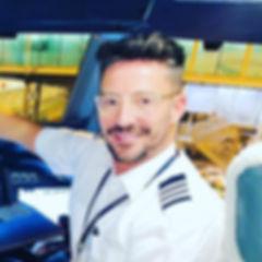 Stuart Beech Resilient Pilot