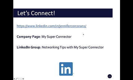 The power of raining your visibility on LinkedIn