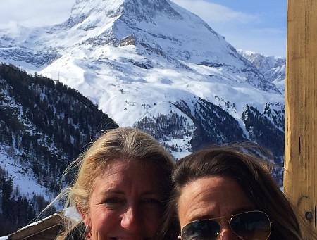 Path Charted: Ski the Alps