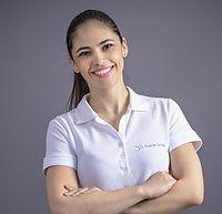 dr. Andeea Teaca-Roman