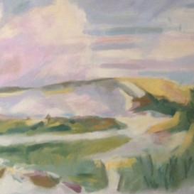 Joan Kinghorn