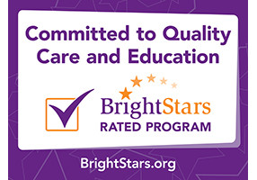 New Four Star Rating from BrightStars!!!