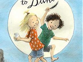 Life According to Dani by Rose Lagercrantz and Eva Eriksson