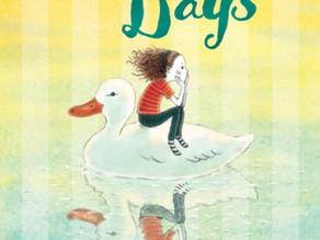 Duck Days by Sara Leach