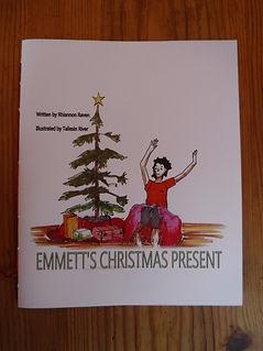 Emmett's%20Christmas%20Preasent%20book%2