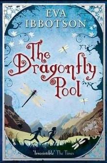 The Dragonfly Pool by Eva Ibboston