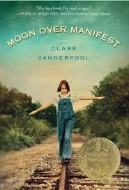 Moon over Manifest by Grace Vanderpool