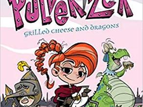 Princess Pulverizer by Nancy Krulik