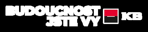 KB logo novy claim 2 radky negative.png