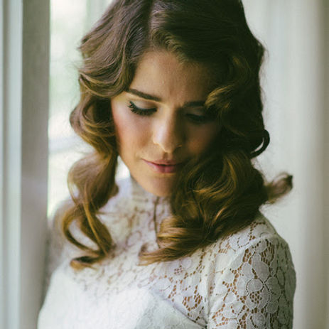 gorgeous vintage hair