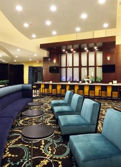 Embassy Suites - 1
