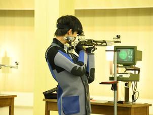 【新歓ブログ#1】ライフル射撃って?