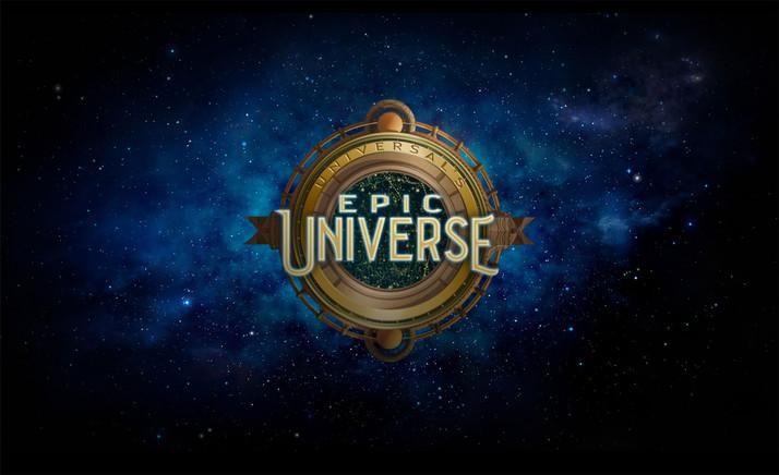 Epic Universe Orlando