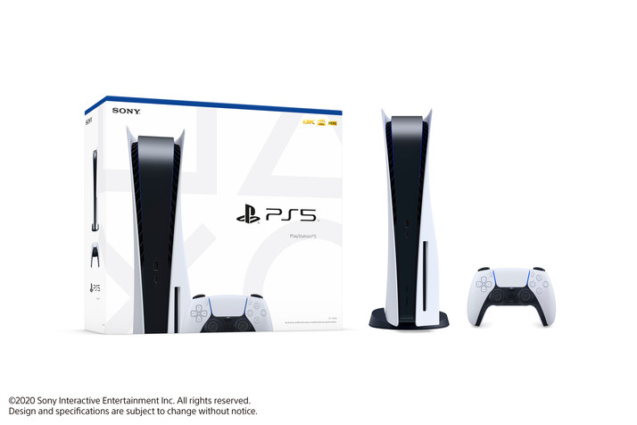 Sony anuncia o preço oficial do PlayStation 5 no Brasil