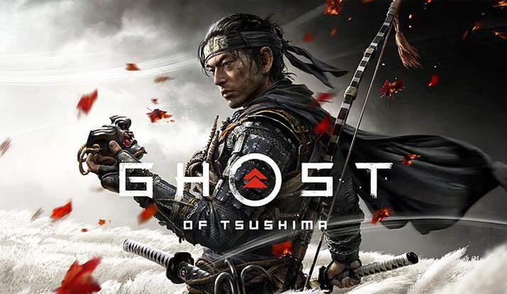Pré-venda de Ghost of Tsushima começa hoje no Brasil