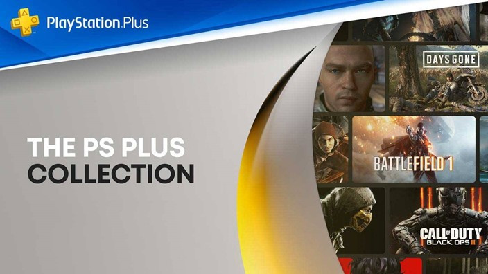 PLAYSTATION 5: saiba tudo sobre a Plus Collection