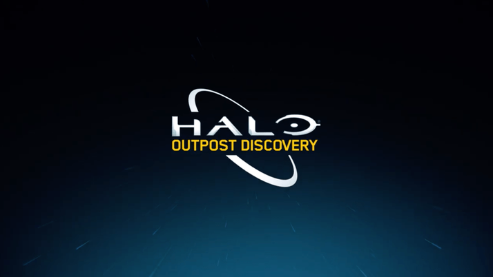 Halo: Outpost Discovery (Orlando)