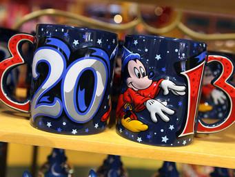 Relatos: Viagem Disney 2013 - Dia 1: A chegada