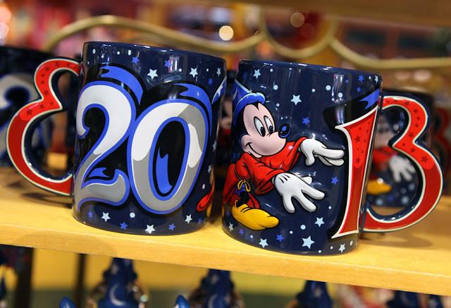 Relatos: Viagem Disney 2013 - A Saga Completa