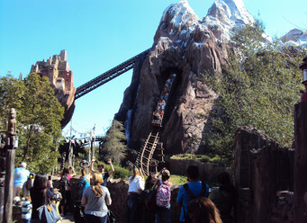 Relatos: Viagem Disney 2013 - Dia 3: Animal Kingdom