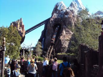 Relatos: Viagem Disney 2013 - Dia 3: Animal Kingdom