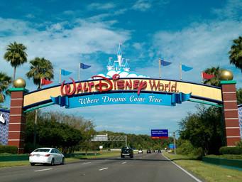 Relatos: Viagem Disney 2013 - Dia 2: Magic Kingdom