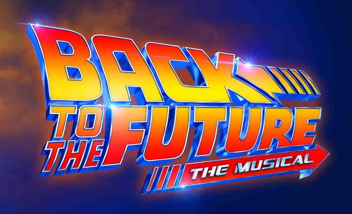 DE VOLTA PARA O FUTURO: O Musical