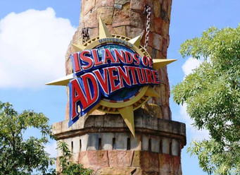 Relatos: Viagem Disney 2013 - Dia 5: Islands of Adventure