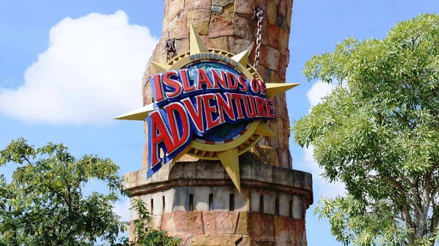 Relatos | Viagem Disney 2013 - Dia 5: Islands of Adventure