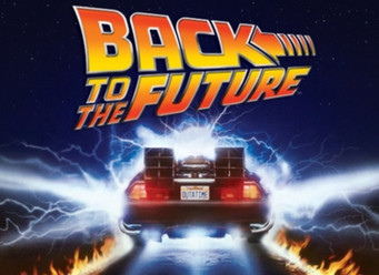 Back to the Future: The Novelization