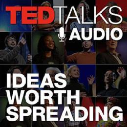 TED TALKS MOTIVATION