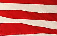 דגל ארה״ב - הפסים בלבד