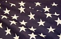 דגל ארה״ב - הכוכבים בלבד