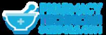 Pharmacy Technician Schools logo.png