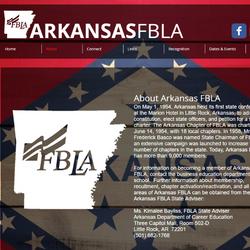 Arkansas FBLA
