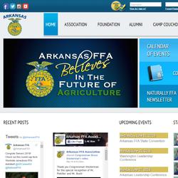 Arkansas FFA