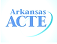 Arkansas ACTE logo