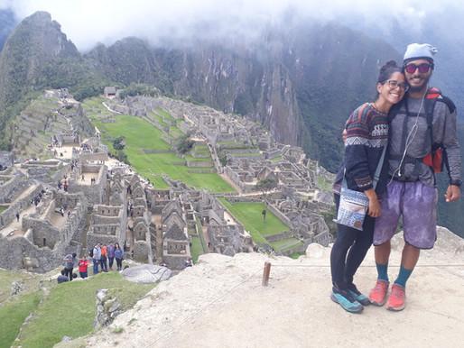 Viagem: Machu Picchu, Peru