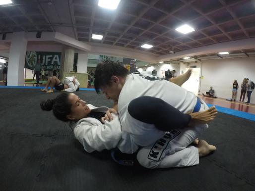 Como conciliar treinos, faculdade, família, namoro