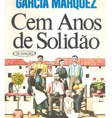Livro: Cem Anos de Solidão