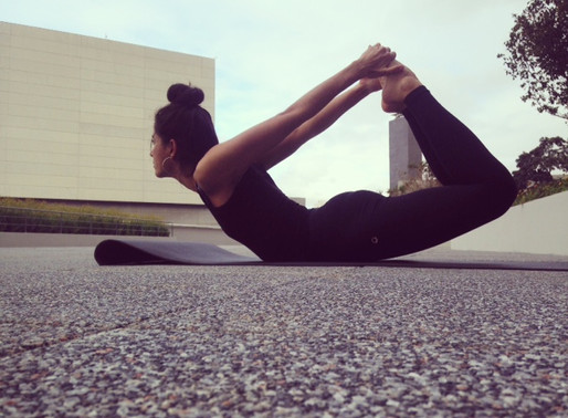 Yoga para vida